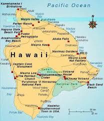map kona usa tsunami warning are you on hawaii big island hilo kona