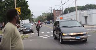 new haven man involved in dirt bike accident on grand avenue to