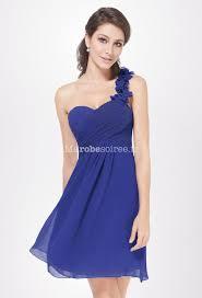robe mariage bleu robe cocktail mariage bleu roi robe de mariage