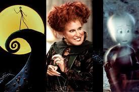 13 Family Friendly Halloween Movies From U0027hocus Pocus U0027 To