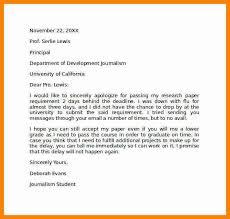work apology letter lukex co