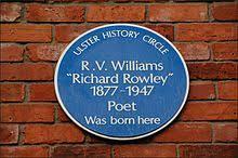 richard rowley