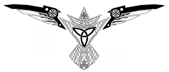 norse shield tattoo by theelysian on deviantart