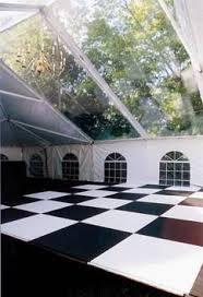 white floor rental staging dancefloors and tent flooring rental aaa tent masters