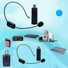tour guide headset system wireless microphone picture more detailed picture about brand