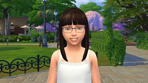 naughty preteens mod the sims the sims 4 kids v1