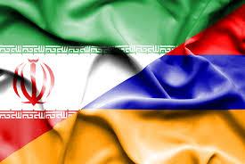 National Flag Iran Flag Armenia Iran Global Trade Review Gtr