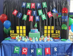 party superhero balloons pj masks birthday
