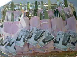 60th anniversary decorations made these for my in laws 60th anniversary party can be used for