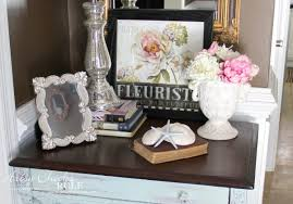 a decorating challenge shop your home foyer part 3 artsy