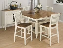 retro dining table and chairs amazing antique white kitchen table set and retro farmhouse square