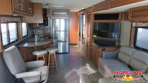 2017 fleetwood pace arrow 35m diesel pacific coast rv