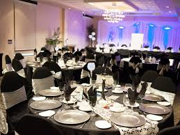 Black Table Centerpieces by Table Decorations Black And White Theme Decor Gyleshomes Com
