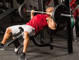 Bench Press For Beginners 5 Chest Workouts For Mass A Beginner U0027s Guide