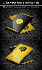 Easy Business Card Design 65 Best Business Card Images On Pinterest Business Card Design