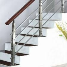 stainless steel banister rails stainless steel railing for stair balcony with tube rod ideal