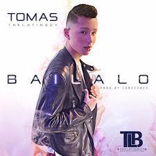 tomas the latin boy tidal