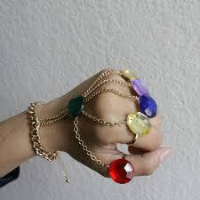 infinity jewelry bracelet images Diy infinity gauntlet bracelet disney amino jpg