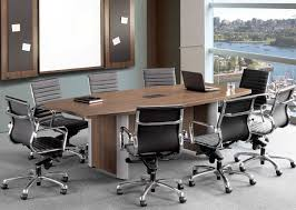 Office Furniture Boardroom Tables Gorgeous Modern Conference Room Chairs Designer Office Officepope