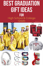 school graduation gift ideas top high school college graduation gift ideas to give college