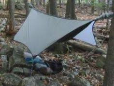 10 tips for winter hammock camping shelter basics 2 bunkers