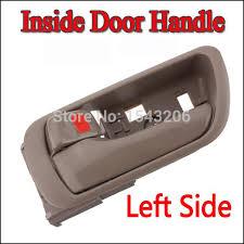 2002 Toyota Camry Interior Door Handle 2002 Toyota Camry Interior Door Handle Choice Image Doors Design
