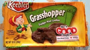 fight scout cookies versus keebler u0027s knock off