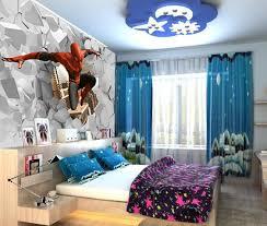 papier peint pour chambre fille papier peint pour chambre enfant chambre nathan
