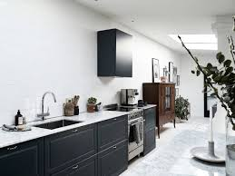 kitchen without cabinets kitchen without cabinets viskas apie interjerą