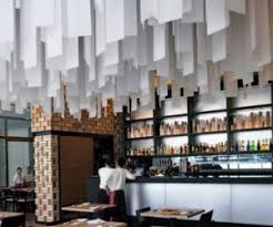 Pizza Restaurant Interior Design Ideas How A Dark Basement Became A Flamboyant Restaurant With A Colorful