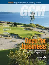 golf course management june 2015 by golf course management issuu
