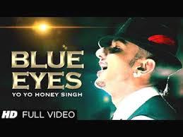 Seeking Honey Song Blue By Yo Yo Honey Singh Song Free Blue