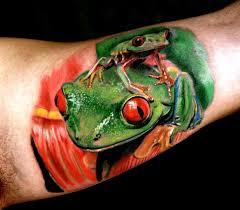 tree frog archives bush warriors