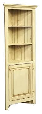 kitchen corner hutch cabinets white corner hutch cabinet tafifa club