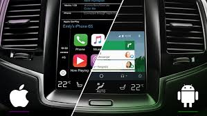 nissan canada apple carplay which cars in 2017 have apple carplay or android auto
