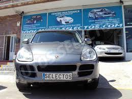 Porsche Cayenne 3 2 V6 - porsche cayenne s 3 2 v6 ocasión en madrid autos selectos