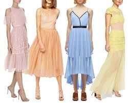 dresses for summer wedding guest 16 summer wedding guest dresses for 2017 onefabday