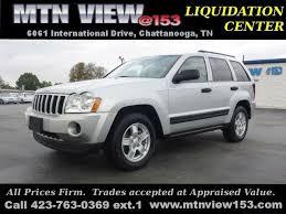 jeep grand 2006 limited 2006 jeep grand laredo 4x4 chattanooga tn 21228173