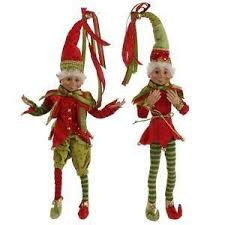 Large Animated Indoor Christmas Decorations by Animated Christmas Ebay