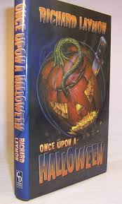 mystery and imagination bookshop used and out of print science once upon a halloween laymon richard