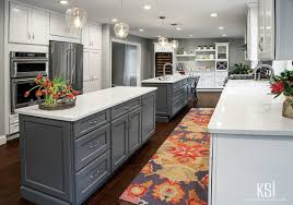 are grey kitchen cabinets timeless timeless kitchen design trends in 2020 merillat