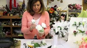 how to make wedding bouquet how to make a wedding bouquet with silk flowers silk flower