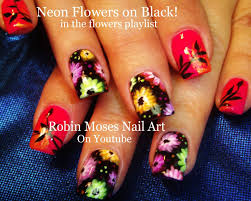 nail designs with neon colors gallery nail art designs