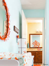 theme etoile chambre bebe chambre bébé turquoise et corail plage mon bébé chéri