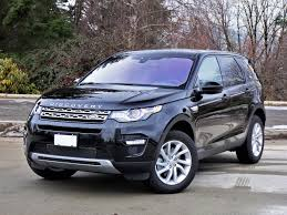 land rover ranch 2017 land rover discovery sport hse road test review carcostcanada