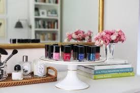 16 gorgeous diy nail polish storage ideas you need to see