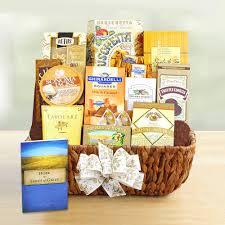 condolence gift baskets caring condolences sympathy gift basket california delicious