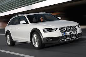 cars com audi 2014 audi allroad reviews and rating motor trend