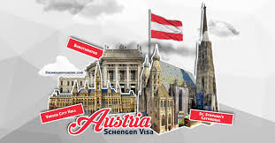 austria visa types requirements application u0026 guidelines