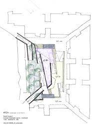 zenith house u2014 area landscape architects